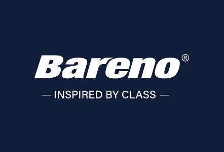 Bareno Logo