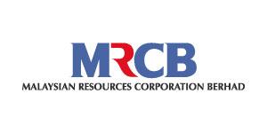 MRCB Logo