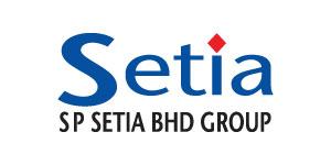 SP Setia Bhd Group Logo