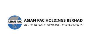 Asian Pac Logo
